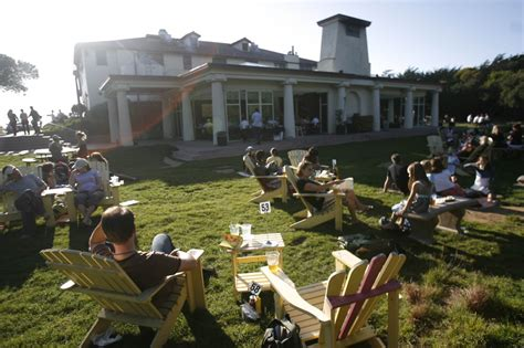 best outdoor bars and restaurants in san francisco sfgate