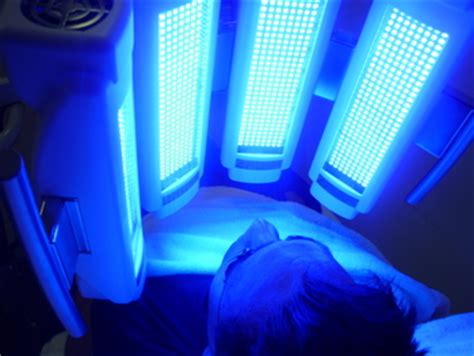 Light Treatment by Power Of Light Therapy Most Effective Clinic