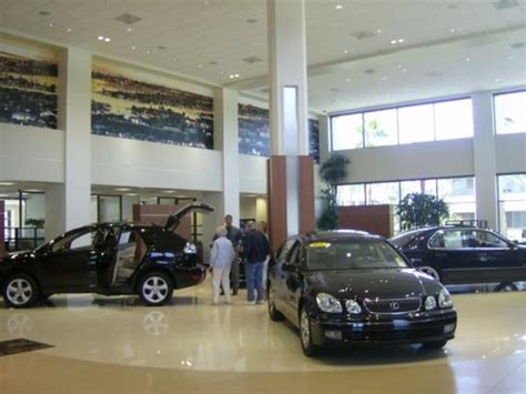 Lexus Dealership Orange County Newport Lexus Newport Ca 92660 Car Dealership