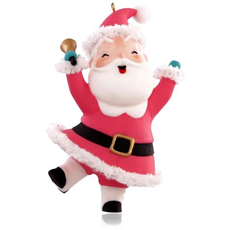 2015 ringing in christmas hallmark keepsake ornament