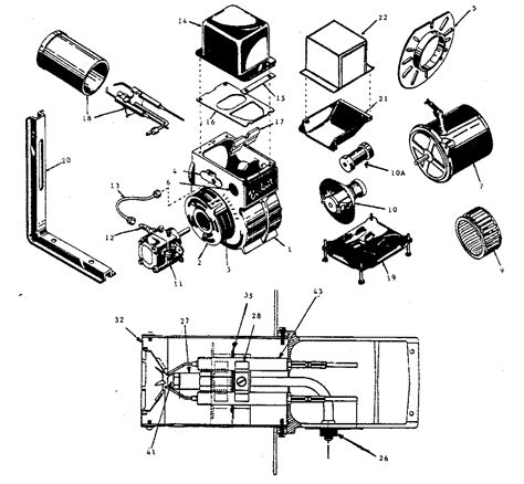 beckett burner parts diagram charming beckett burner parts diagram contemporary