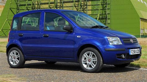 fiat panda review top gear road test fiat panda 1 2 dynamic eco 5dr 2008 2010