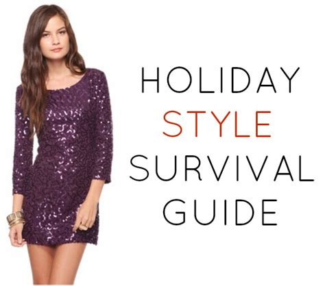The Fashion Week Survival Guide by The Ultimate Style Survival Guide