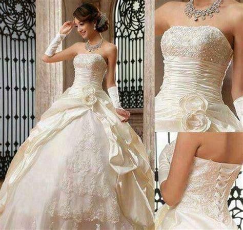 imagenes de los vestidos de novia mas lindos vestidos de novia mas lindos del mundo