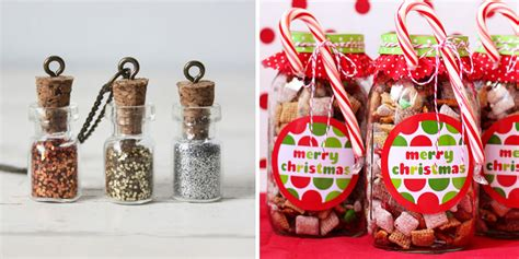 idee regalo natale fai da te cucina regali fai da te idee per natale facili da fare a mano