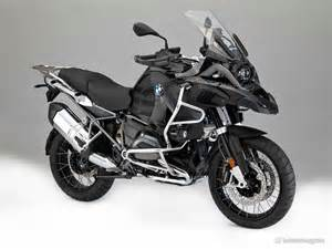 Bmw Gs Bmw S 2017 Model Updates Include New R1200gs Adventure