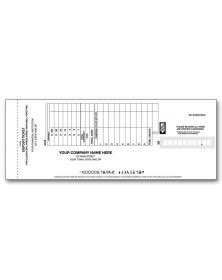 carbonless deposit ticket books quick scan custom booked deposit slips book deposit tickets print ez