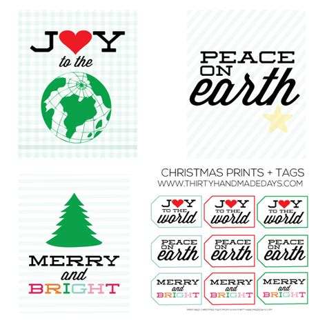 free printable quote tags printable christmas quotes tags