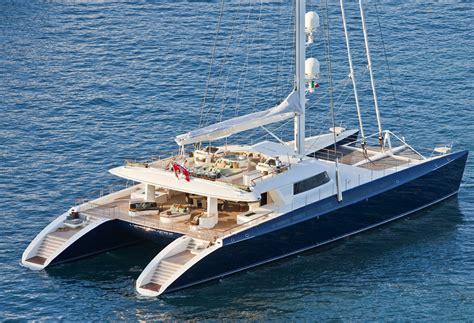 catamaran sailing world catamaran hemisphere the world s largest sailing
