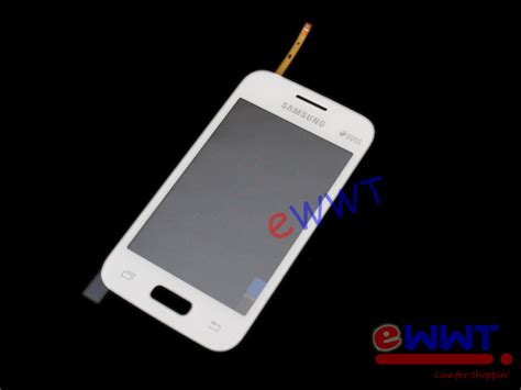 Lcd Samsung G130 Only Original white lcd touch screen digitizer tool for samsung galaxy