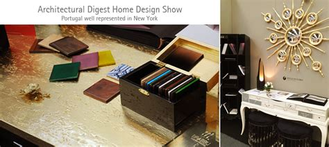 architectural digest home design show in new york city architectural digest home design show portugal well