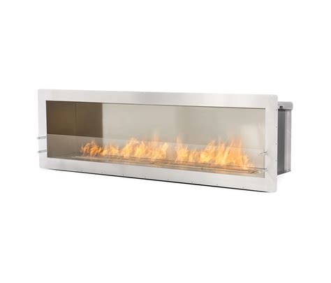 Eco Smart Fireplace by Firebox 2100ss Ventless Ethanol Fires From Ecosmart Architonic