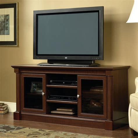 Sauder Furniture Tv Stand by Sauder 411865 Palladia Entertainment Credenza Atg Stores