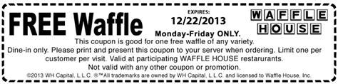 waffle house veterans day special waffle house veterans day special 28 images free waffle at waffle house freestuff