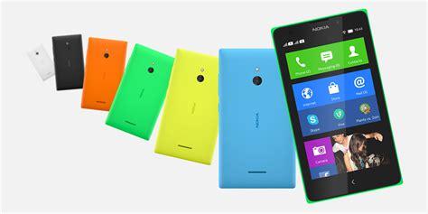 Hp Nokia Xl Dua Sim nokia xl prix ses caract 233 ristiques et ses photos officielles frandroid
