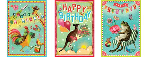 Gift Cards For Half Price - lip international vintage retro greeting cards