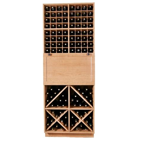 wine bottle table l 112 bottle wine rack table deluxe wine racks