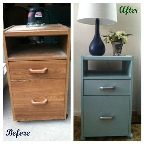 Particle Board Furniture by Particle Board Cabinet Makeover Furniture Project Ideas