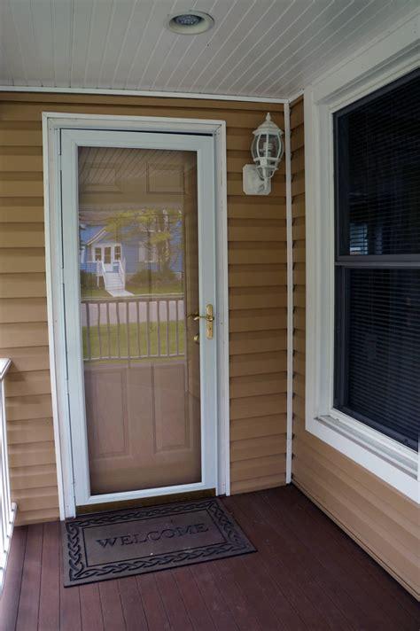 Installing A Front Door Benefits Of Installing Doors