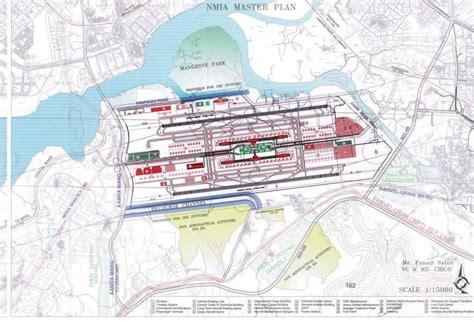layout plan of navi mumbai airport navi mumbai international airport proposed page 54