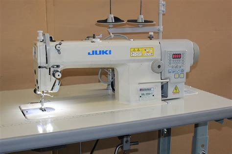 industrial swing machine used automatic industrial sewing machine juki ddl 5550 7