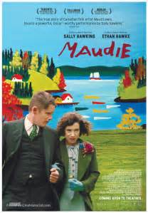 Maudie 2017 Film A Movie To Celebrate Canada Day Ripple Effects