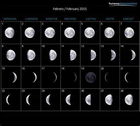 calendario lunar calendario lunar