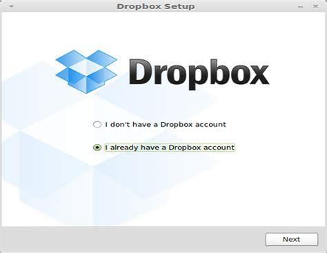 Dropbox Options | install dropbox 2 10 3 on linux mint 17 ubuntu 14 04