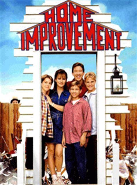 quot home improvement quot 1991 tv season