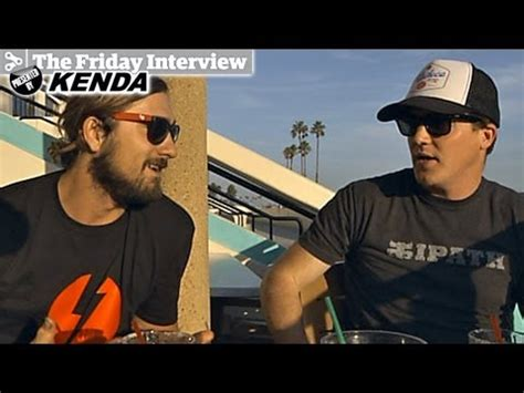 the friday interview happy hour with tony neyer and van