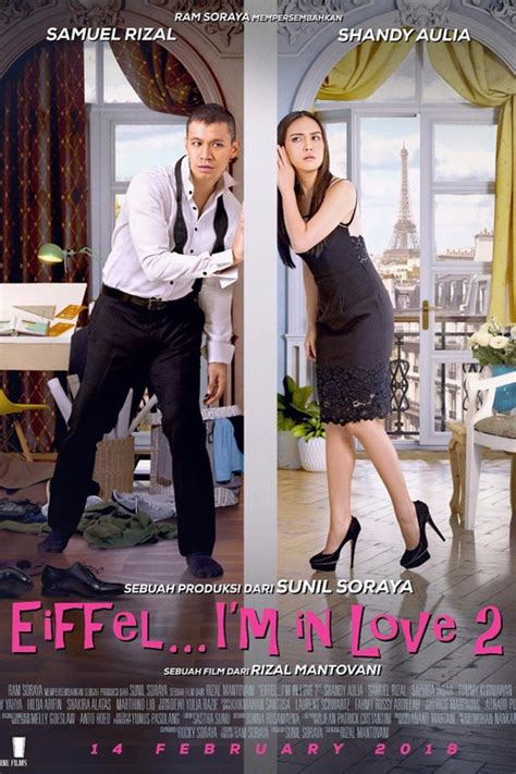 foto film eiffel i m in love film eiffel im in love 2 2018 bioskop today