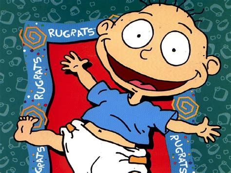 rugrats images tommy hd wallpaper background photos 29976384
