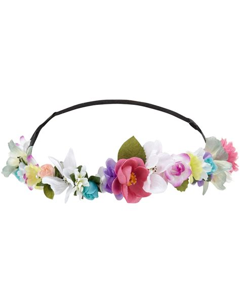 Bando Flower Crown White by 79 Best Flower Crown Images On Crowns Floral