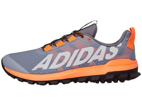 Vigor Run adidas running vigor 6 tr light grey white solar orange zappos free shipping both ways