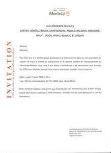 Exemple De Lettre D Invitation Reception Modele Gratuit Invitation Reunion De Travail Document