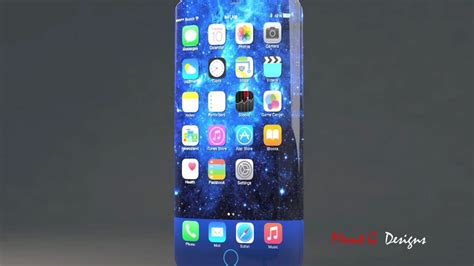 Iron Iphone 7 by Iron Phone Concept Phones