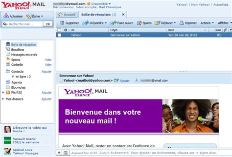yahoo mail sg yahoo france personal blog
