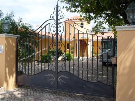 Sale Steel Rack For Automatic Gate Ct Steel the iron gates custom design driveway iron gate the iron gates metal
