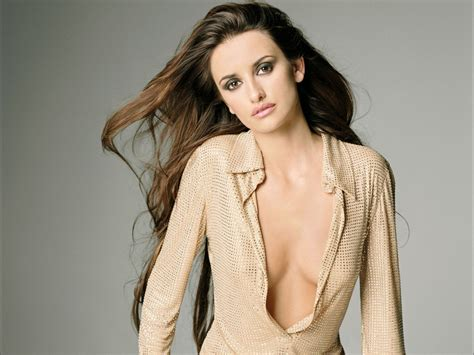 hot and sexy wallpapers penelope cruz