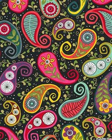 Gorgeous Paisley Things To Own by Ladybug Mandala By Hollizollinger On Etsy Via Etsy