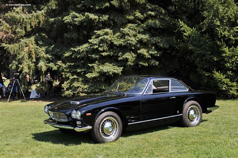 classic maserati sebring take on the classic maserati sebring