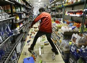 scaffalista supermercato napa quake repairs could cost 1billion as experts warn