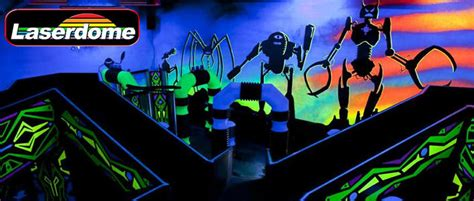 laser light near me laserdome laser tag and high tech things to do