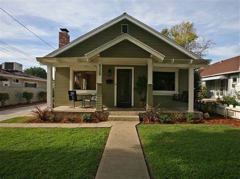 bungalow craftsman california bungalow style house modern bungalow style