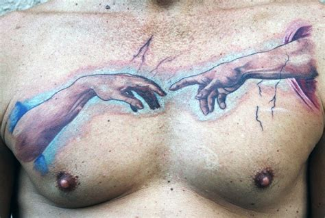tattoo creation of adam 77 best the creation of adam tattoo designed by famous