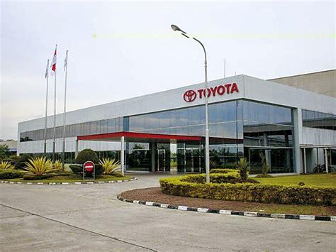 loker pt kiic karawang lowongan kerja pt toyota motor manufacturing indonesia