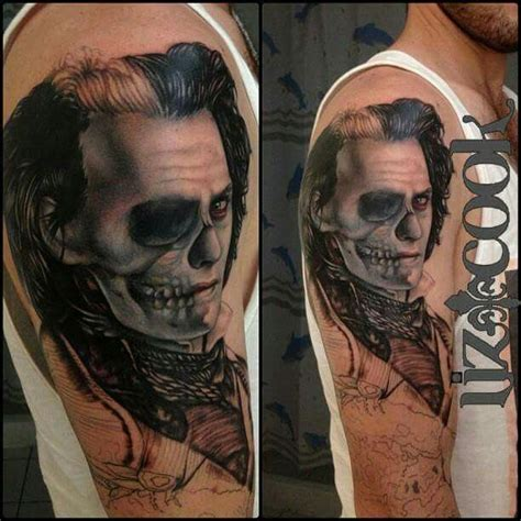 sweeney todd tattoo 1000 images about artist liz cook on