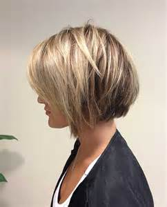 hairstyles for hair 50 something hair short layered bob cuts bob hairstyles 2017 short