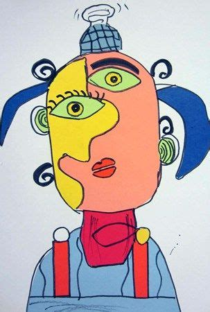 picasso paintings ks2 73 best picasso project for images on