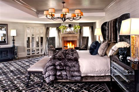 kendall jenner bedroom jeff andrews design